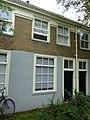 Den Haag - Noordeinde 114.JPG
