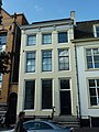 Den Haag - Prinsegracht 43.JPG