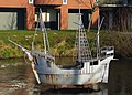Den Helder - Scheepje - De Schooten.jpg