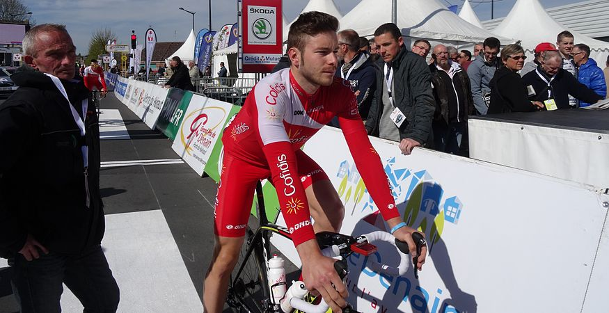 Denain - Grand Prix de Denain, le 17 avril 2014 (A173).JPG