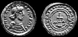 Chlotarius I