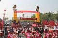 Dengfeng 8th International Shaolin Wushu Festival, October, 2010 (10199827725).jpg