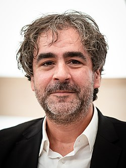 Image illustrative de l'article Deniz Yücel