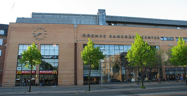 Британский инвестор откроет 20 новых ресторанов McDonald's в Дании