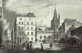 Der Heumarkt um 1700 - Köln.jpg