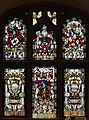 Derry Guildhall Window Presented by The Mayors of Derry 2013 09 17.jpg