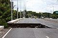Desaba parte de viaduto do eixo rodoviário de Brasília (39406522264).jpg