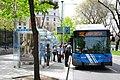 Desciende el tiempo de espera de los autobuses de EMT en 2017 01.jpg