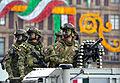 Desfile Militar Conmemorativo del CCV Aniversario del Inicio de la Independencia de México. (21287891159).jpg