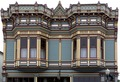Detail of Victorian architecture in Ferndale, a city in Humboldt County, California LCCN2013632692.tif