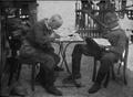 Deutsche Kriegszeitung (1914) 01 07 2, Im Bürgerquartier.png