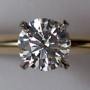 Diamond, the birthstone for April