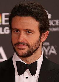 Diego Martín at Premios Goya 2017 (cropped).jpg