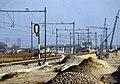 Diemen spoorwerkzaamheden 1991 2.jpg