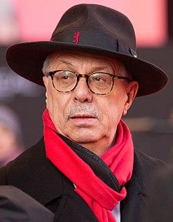 Film Festival director