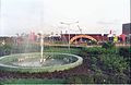 Dinosaurs Alive Exhibition - Science City - Calcutta 1995-June-July 233.JPG
