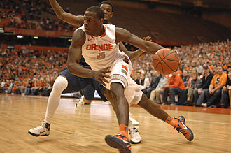 Syracuse Orange - Syracuse Orange men's basketball (Dion Waiters)