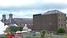 Image illustrative de l'article Bushmills (distillerie)