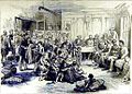 Distribution Clothing Turkish Refugees 1877.jpg