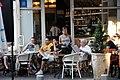 Dizengoff st. Cafe - Tel Aviv - panoramio (1).jpg