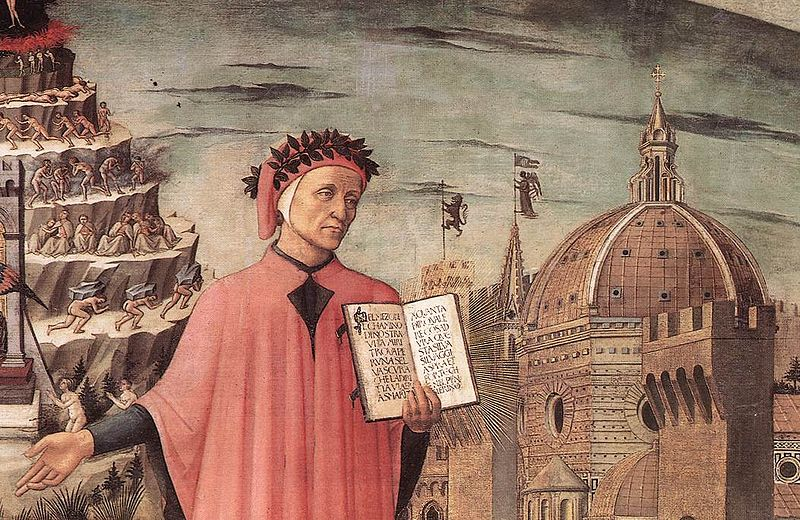 File:Domenico di Michelino - Dante Illuminating Florence with his Poem (detail) - WGA06423.jpg