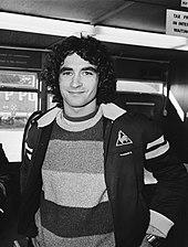 Dominique Rocheteau est le premier joueur à avoir inscrit 100 buts sous le  maillot parisien. acac0a00c92