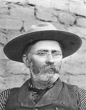 United States Senate election in Arizona, 1914 - Image: Don Lorenzo Hubbell