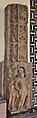 Door Jamb - Medieval Period - ACCN 14-4-65 - Government Museum - Mathura 2013-02-23 5012.JPG