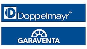 Doppelmayr Garaventa Group - Image: Doppelmayr Garaventa Gruppe Logo