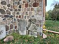 Dorfkirche Petkus Kirchenschiff Südwestwand Epitaphe.jpg
