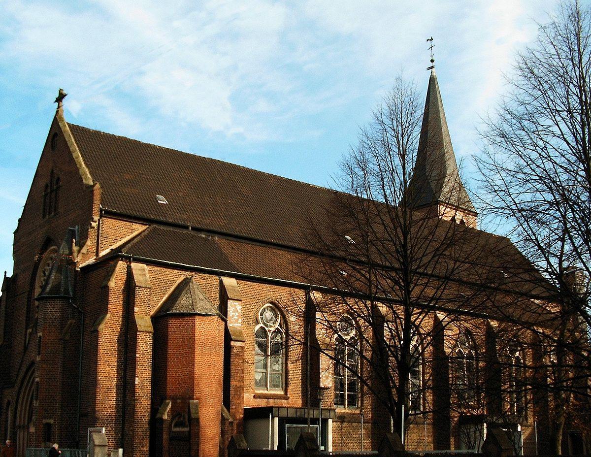 St katholische kirchengemeinde Willkommen