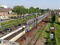 Douai - Accident de personne le 6 juin 2013 sur la ligne de Paris-Nord à Lille (39).JPG