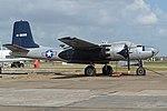"Douglas A-26B Invader '41-39359' ""Million Airess"" (NL26BP) (40245998192).jpg"