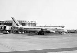 Vụ va chạm trên không trung tại New York năm 1960