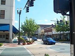 Downtown DeLand Hist Dist street03.jpg