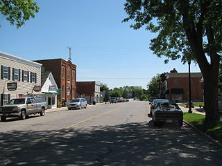 Goodrich, Michigan