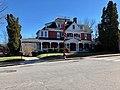 Dr. J. Howell Way House, Waynesville, NC (45800130745).jpg