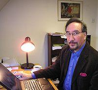 Dr Homa Katouzian.JPG