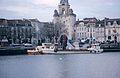 Dragage du Bassin d'Échouage du Vieux-Port de La Rochelle en 2000 (17).jpg