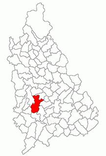 Dragodana,  Dâmboviţa, Romania