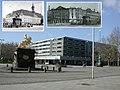 Dresden - Neustädter Markt mit Goldener Reiter - panoramio.jpg