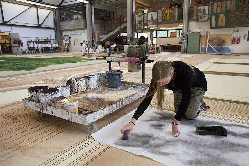 Scenic Painter Jobs Toronto