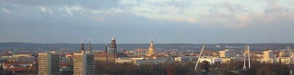Dresdeno