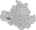 Dresden Stadtteile Gorbitz-Ost, Süd und Nord Neuomsewitz.PNG