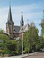 Driehuis, de Sint Engelmundskerk foto1 2011-06-12 14.37.JPG