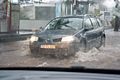 Driving in the rain, Funchal - Nov 2010 - 01.jpg