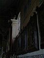 Droga Krzyżowa i okno w kościele św. Jakuba w Szczyrku.jpg