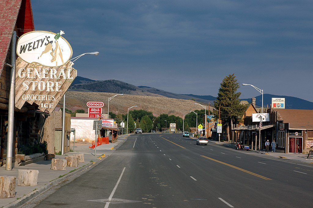 Dubois, Wyoming