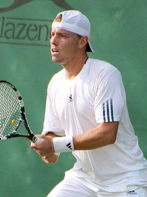 James Duckworth (tennis) - Image: Duckworth WMQ14 (3) (14420344920)