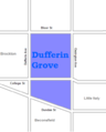 Dufferin Grove map.png